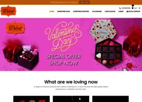 velvetfinechocolates.com