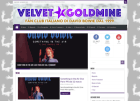 velvetgoldmine.it