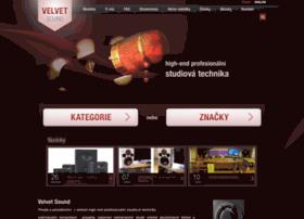velvetsound.net