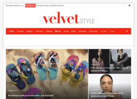 velvetstyle.it