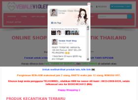 vemaleviolet.com