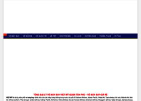 vemaybaygiare.net.vn
