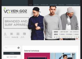 ven-goz.com