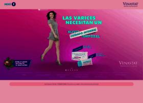 venastat.com.mx