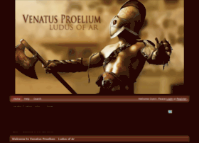 venatus-proelium.freeforums.net