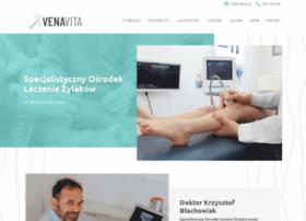 venavita.com