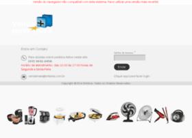 vendamaisbritania.com.br