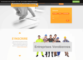 vendee-entreprises.fr
