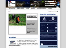 vendee.gouv.fr
