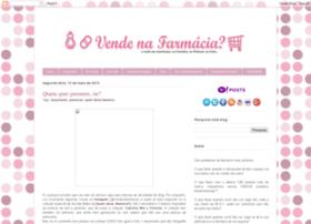 vendenafarmacia.blogspot.com