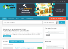 vendermiweb.com