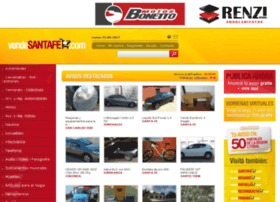vendesantafe.com