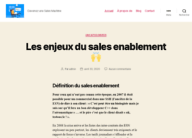 vendeuronline.fr