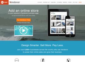 vendevor.com