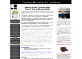 vending-business-information.com