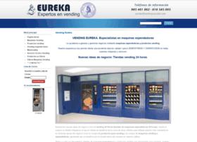 vending-eureka.com