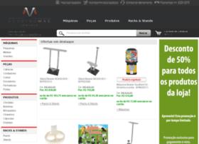 vending-max.com