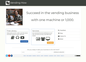 vendinghow.com