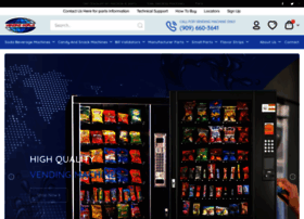 vendingworld.com