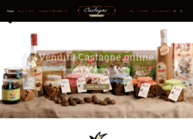 venditacastagne.com