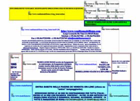 venditamodellismo.com