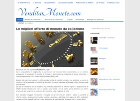 venditamonete.com