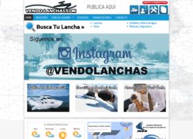 vendo-lanchas.com