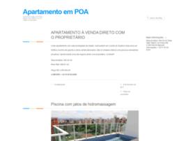 vendoapartamentoempoa.wordpress.com