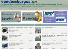 vendoenburgos.com