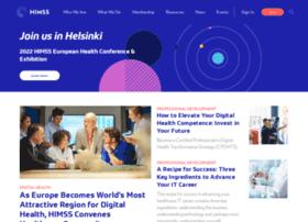 vendor.himss.org