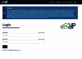 vendor.ncgov.com