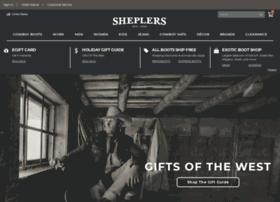 vendor.sheplers.com