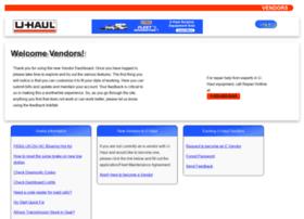 vendor.uhaul.com