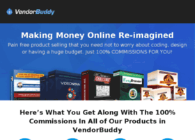 vendorbuddy.net