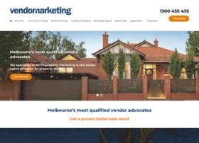 vendormarketing.com.au