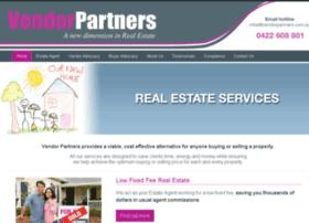 vendorpartners.com.au