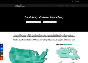 vendors.offbeatbride.com