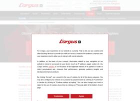 vendreaveclargus.fr