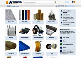 vendrigpackaging.com