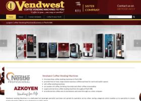 vendwest.com.au