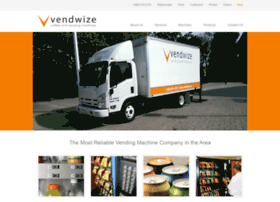 vendwize.com
