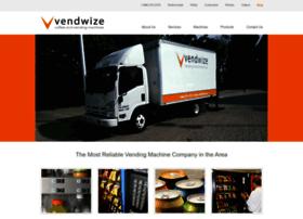 vendwize.com