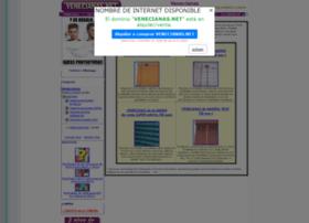 venecianas.net