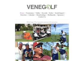 venegolf.com