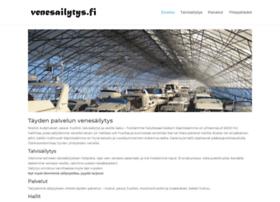 venesailytys.fi