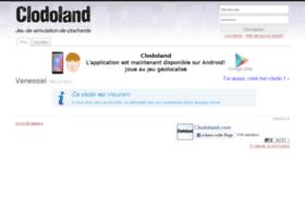 venessiel.clodoland.com