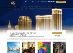 venetian.com.mo