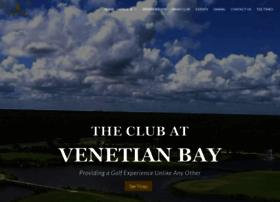venetianbaygolf.com