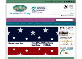 venetianglassart.com
