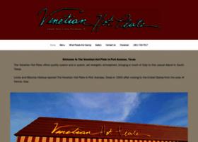 venetianhotplate.com
